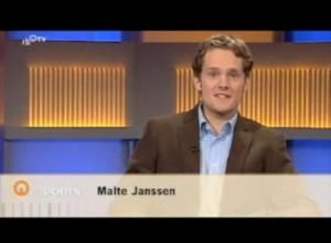 Malte Janssen